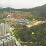 ferringhi-residence-map
