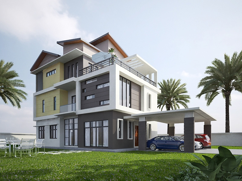 Harmoni Residensi Penang Property Talk