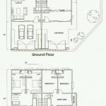 Roystonea - Floor Plan