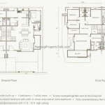 Type B - 2 Storey Semi-D_floorplan