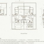 Type C - 2.5 Storey Semi-D_floorplan