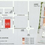 location-map-siteplan