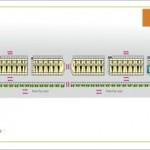 pearl square 1 site plan