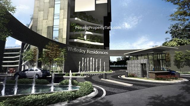 Wellesley Residences