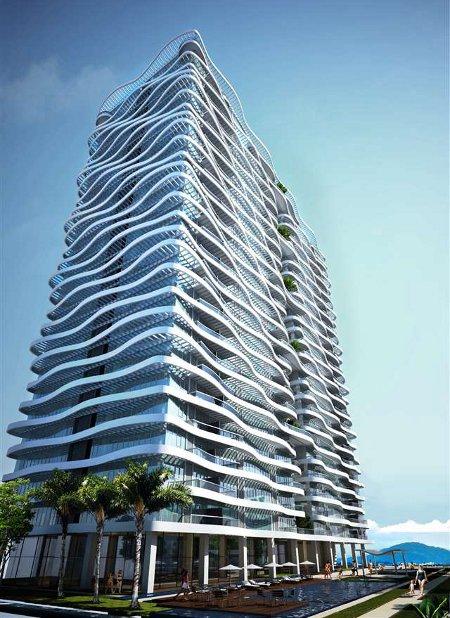 The Wave Penang Times Square Penang Property Talk