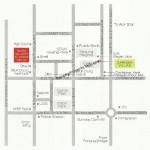 carissa-villas-location-map