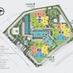 clovers-siteplan