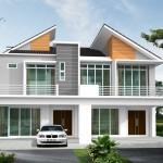 Residency-Cendana-semi-d