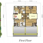 taman-selayang-oren-semid-floorplan