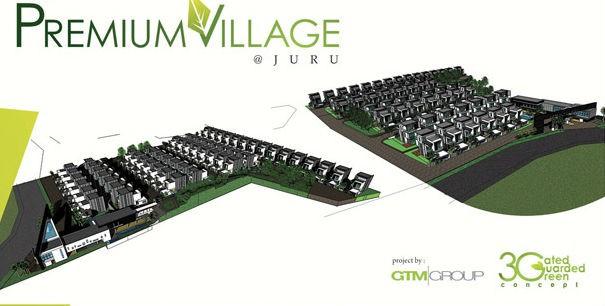 premium-village