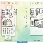 Hilir 37_Bungalow Floor Plan