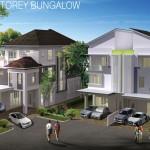 seri res-bungalow a