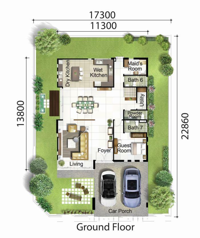 Villa Sierra Apartments: Penang Property Talk