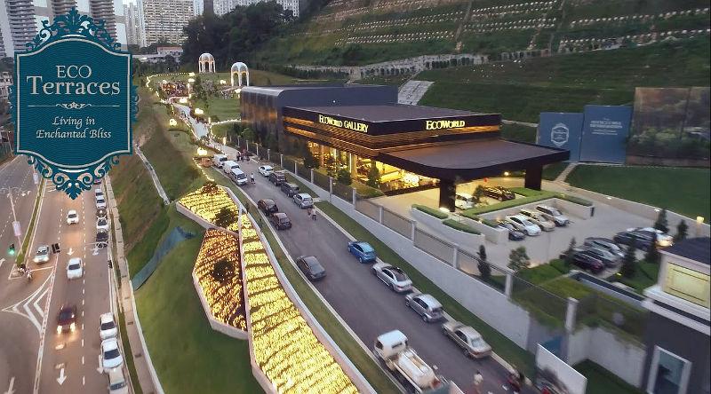 Eco Terraces Penang Property Talk