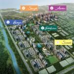 hijau-e-komuniti-master-plan