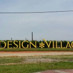 design-village-progress