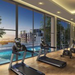 ferringhi-residence-2-Facility - Gym