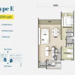 ferringhi-residence-2-type-e