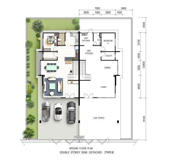Raintree Park Ii Penang Property Talk