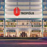 First phase of Utropolis Batu Kawan - Commercial block