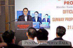 sunway-chairman