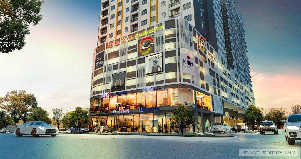 the-sun-condominium