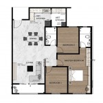 the-sun-floorplan