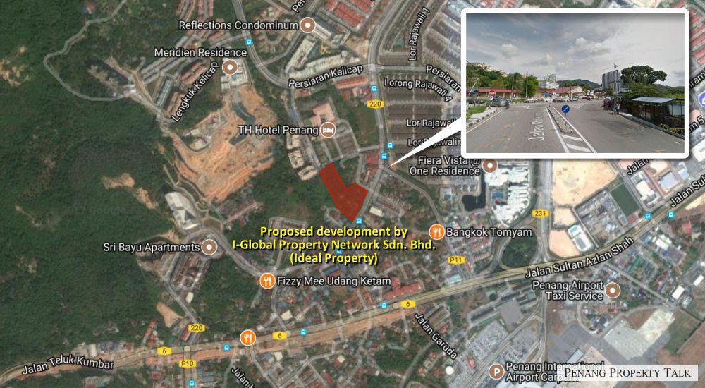 proposed-ideal-property-sungai-ara