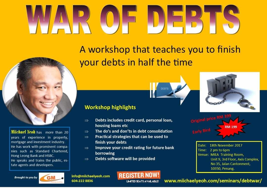 war-of-debts