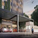 celesta-residence-entrance