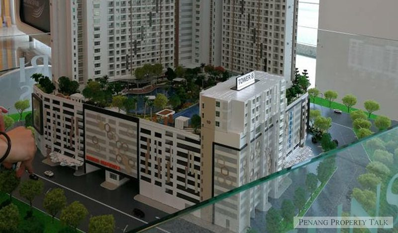 sunsuri-residences-model