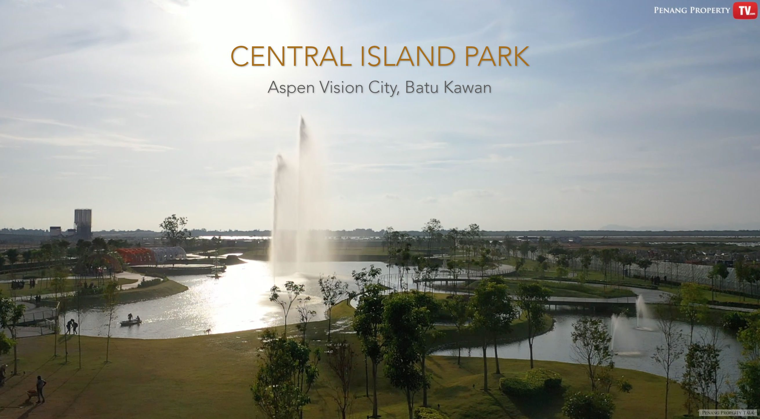 central-island-park-text