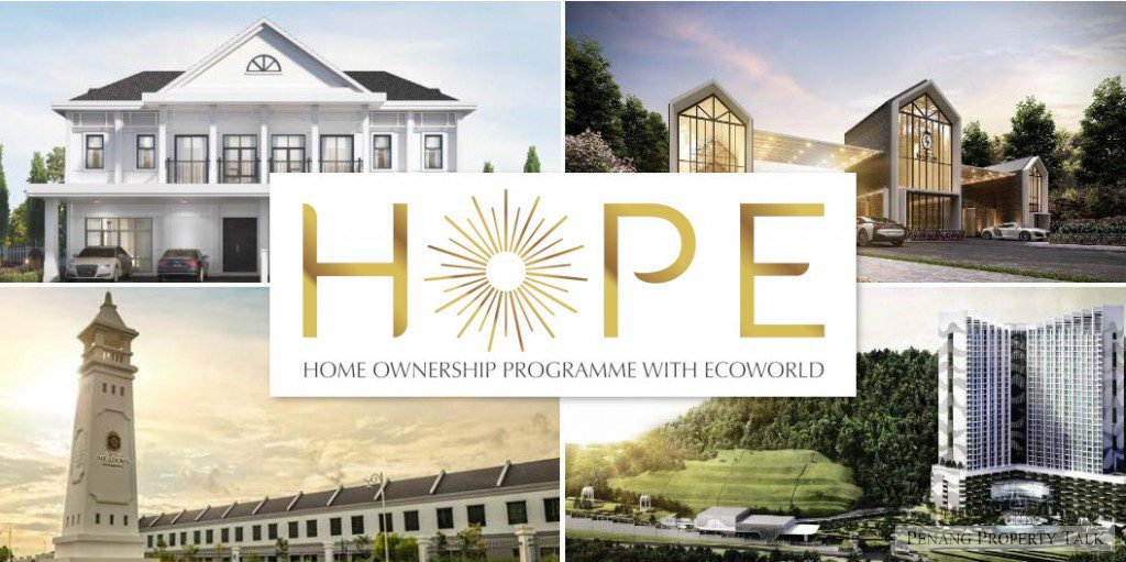 ecoworld-hope
