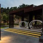 VST Complete Construction-Pavilion