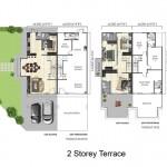keladi-indah-2-Storey-Terrace