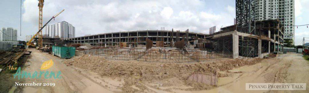 the-amarene-site-progress-nov2019