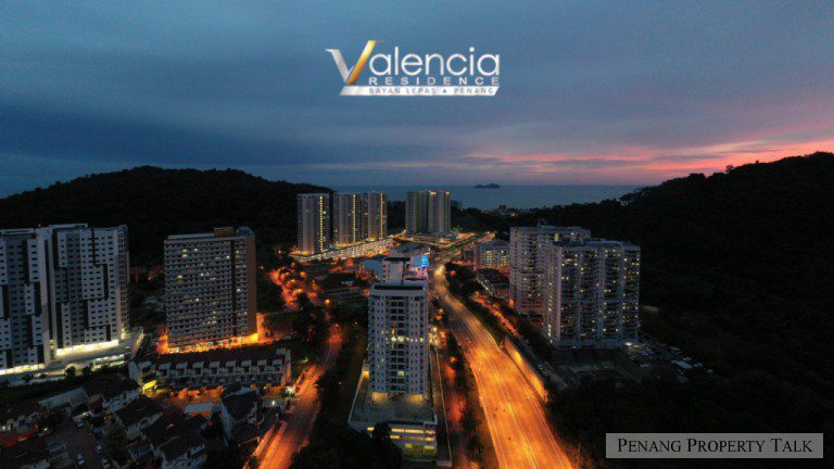 Enjoy extra saving with Valencia Residence HOC package now! 