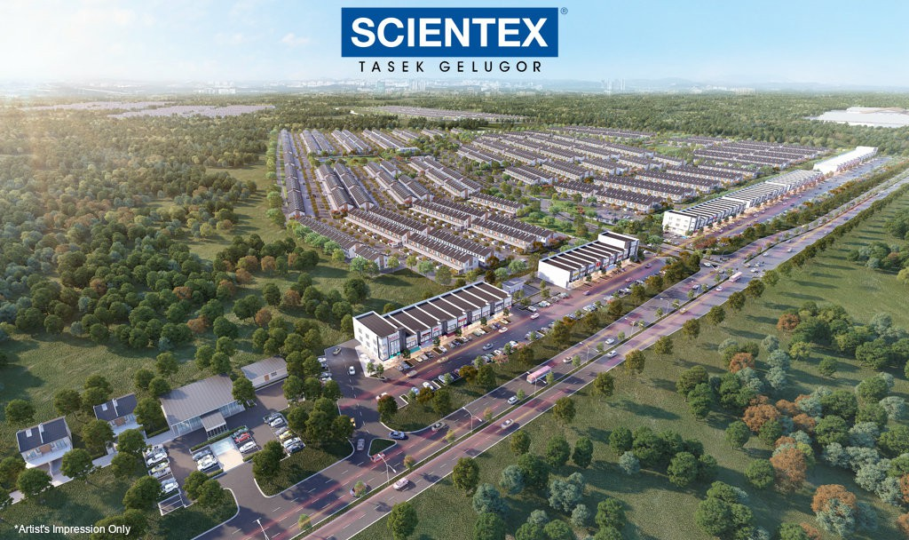 scientex-tasek-gelugor