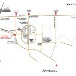 aster-villa-map