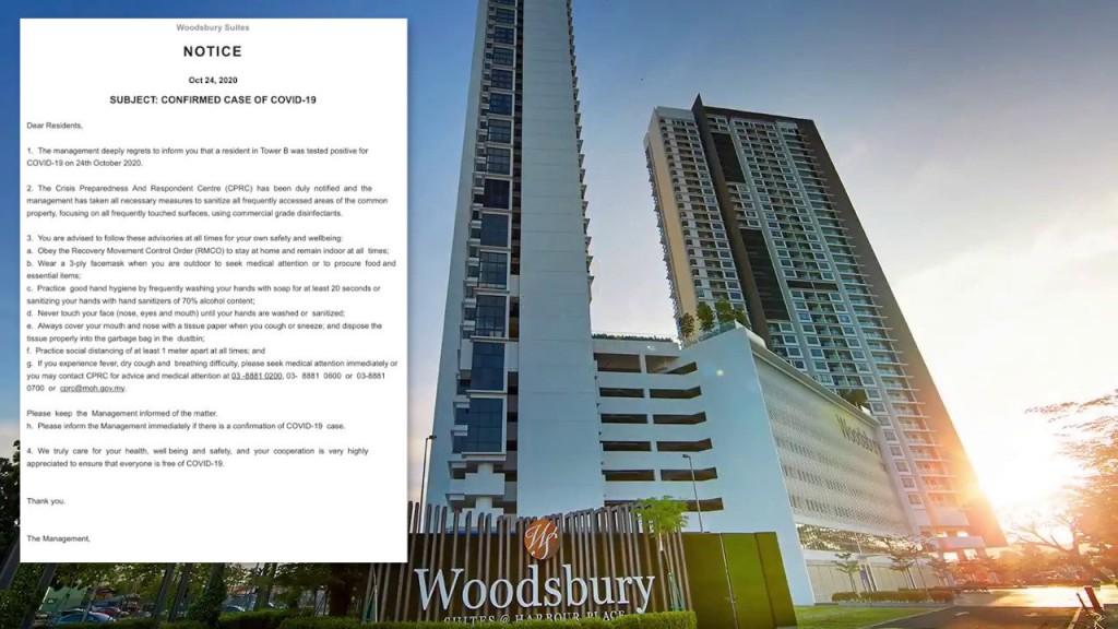 woodsbury-condo-covid