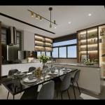 DVP dining & kitchen