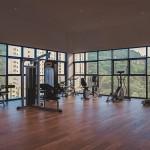 118 Harmony-Gym