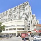 sri-saujana-apartment-street-view